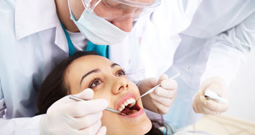 dentist in milton